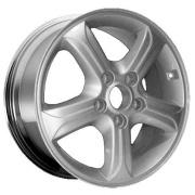 Roner RN1002 alloy wheels