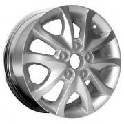 Roner RN1202 alloy wheels
