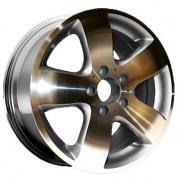 Roner RN1504 alloy wheels