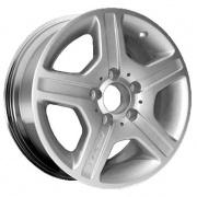 Roner RN1601 alloy wheels