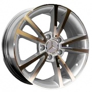 Roner RN1605 alloy wheels
