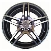 Roner RN1608 alloy wheels