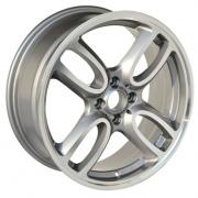 Roner RN1701 alloy wheels
