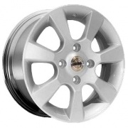 Roner RN1908 alloy wheels