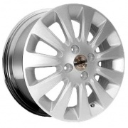 Roner RN1909 alloy wheels