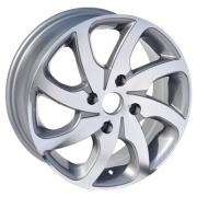 Roner RN1911 alloy wheels