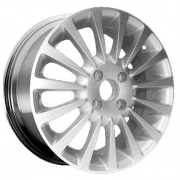 Roner RN2006 alloy wheels