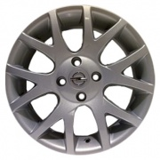 Roner RN2007 alloy wheels