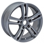 Roner RN2010 alloy wheels