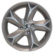 Roner RN2101 alloy wheels