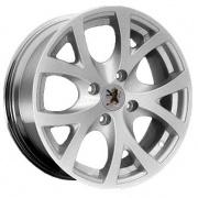Roner RN2104 alloy wheels