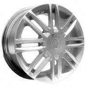 Roner RN2301 alloy wheels