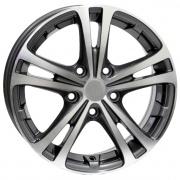 Roner RN2502 alloy wheels