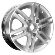 Roner RN2503 alloy wheels