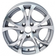 Roner RN2506 alloy wheels
