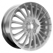 Roner RN2701 alloy wheels