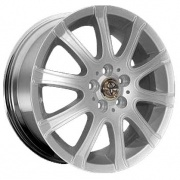 Roner RN2902 alloy wheels