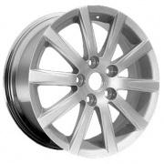 Roner RN2903 alloy wheels