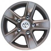 Roner RN2906 alloy wheels