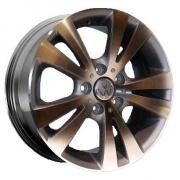 Roner RN3002 alloy wheels