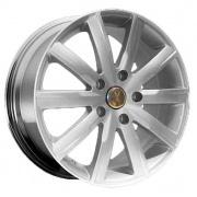 Roner RN3009 alloy wheels
