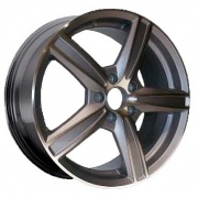 Roner RN3101 alloy wheels
