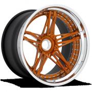 Rotiform ARA forged wheels