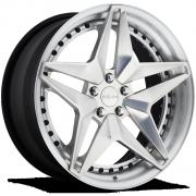 Rotiform AVV forged wheels