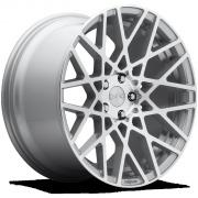 Rotiform BLQ alloy wheels