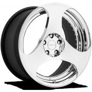 Rotiform BRU forged wheels