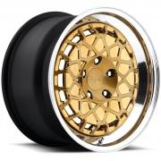 Rotiform BTH forged wheels