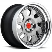 Rotiform BWE forged wheels