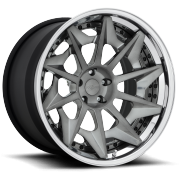 Rotiform CVT forged wheels
