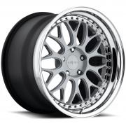 Rotiform DAB forged wheels