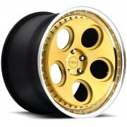 Rotiform DIA forged wheels