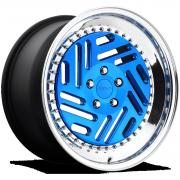 Rotiform IDK forged wheels