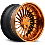 Rotiform IND-T forged wheels