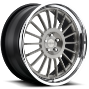 Rotiform IND forged wheels
