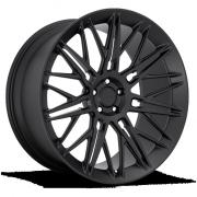 Rotiform JDR forged wheels