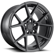 Rotiform KPS alloy wheels