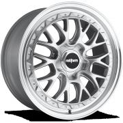 Rotiform LSR alloy wheels