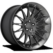 Rotiform NEK forged wheels