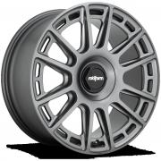 Rotiform OZR alloy wheels