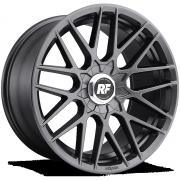Rotiform RSE alloy wheels