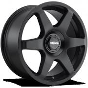Rotiform SIX alloy wheels