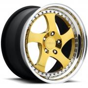 Rotiform TMB forged wheels