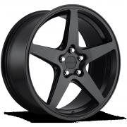 Rotiform WGR alloy wheels