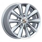 RS Wheels 0004 alloy wheels
