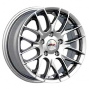 RS Wheels 0027TL alloy wheels