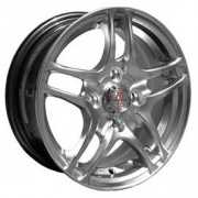 RS Wheels 032 alloy wheels